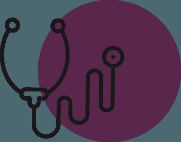 pictogramme médecin esthétique